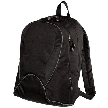 Port Authority Two-Tone Backpack - Black