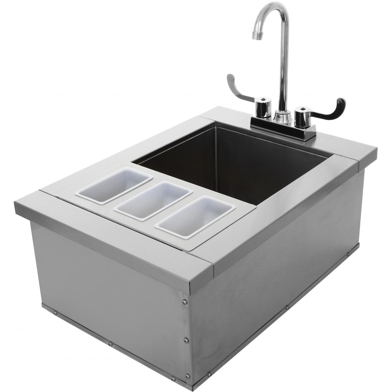 Outdoor Kitchen Sinks U S A Canada