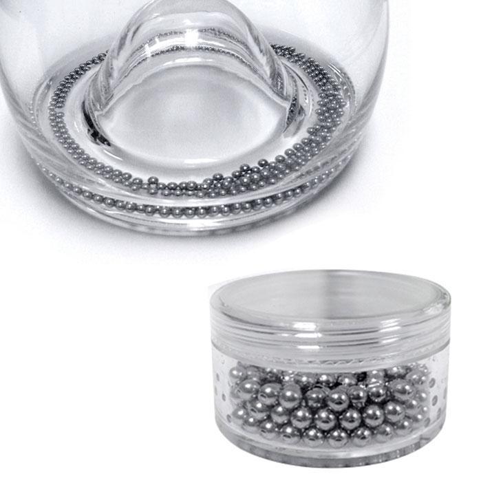 Vinotemp EP-DECBALLS Epicureanist Decanter Cleaning Balls
