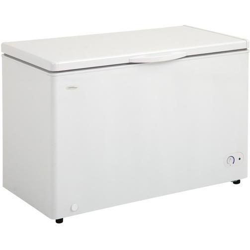 Danby DCFM289WDD 10.2 Cu. Ft. Chest Freezer - White