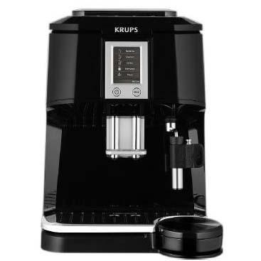 Picture of Krups Falcon Full Automatic Espresso Machine - EA844250