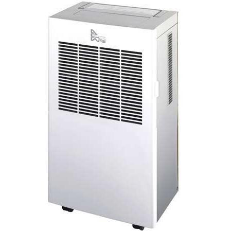 American Comfort ACW100 1,000 BTU Personal Portable Air Conditioner
