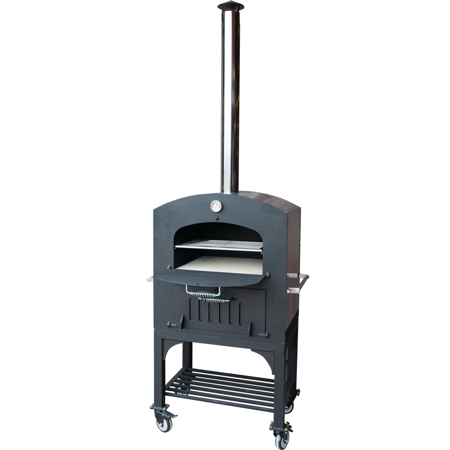 sales for tuscan chef gx c2 deluxe family outdoor wood fired pizza oven on cart prices price. Black Bedroom Furniture Sets. Home Design Ideas