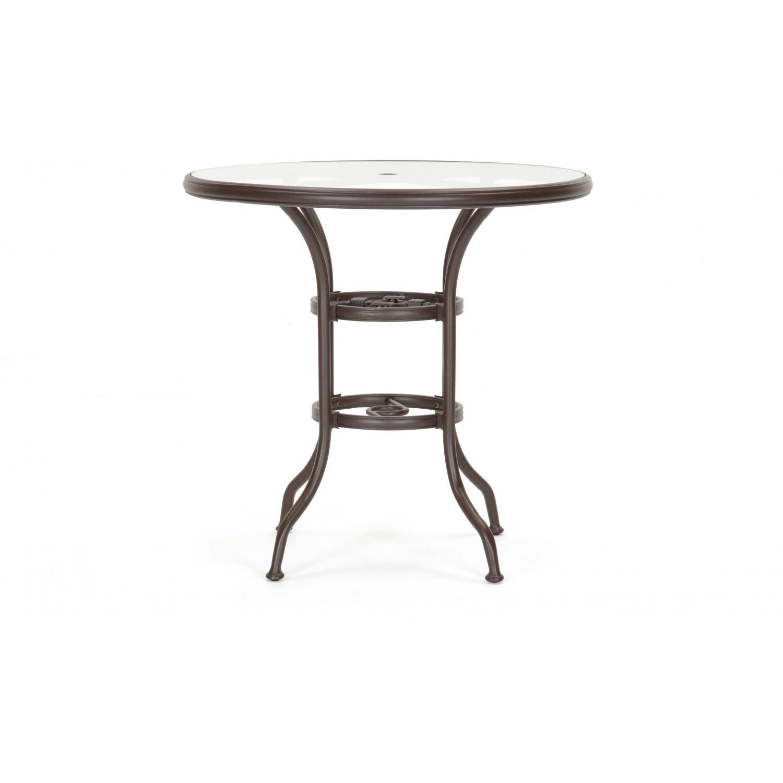 Caluco Origin Aluminum Bar Table