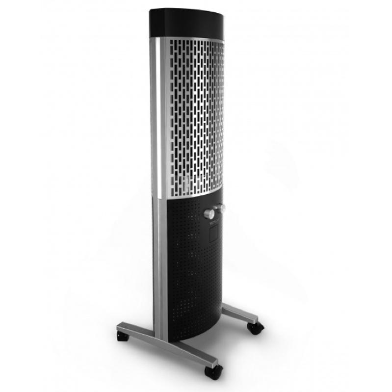 Barbeques Galore Totum HLS 35,000 BTU Natural Gas Outdoor Patio Heater