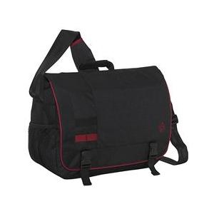 Samsonite Ecorse Messenger Bag - Black