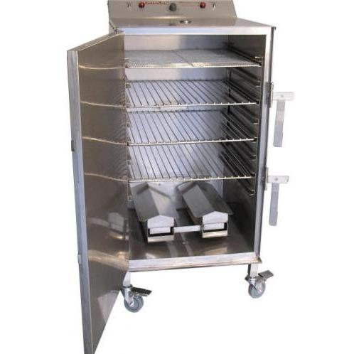 Smokin Tex 1500-C Commercial Series Electric BBQ Smoker 1530811