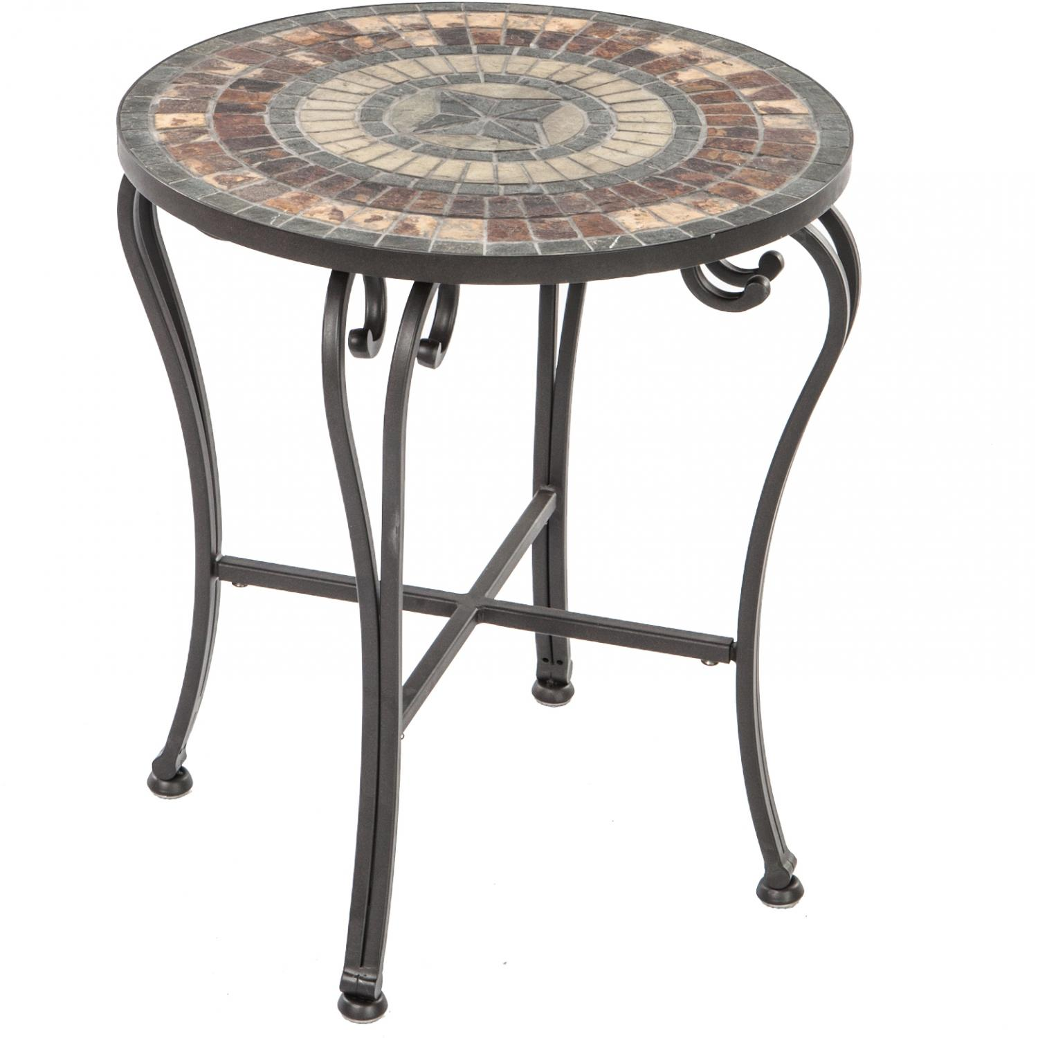Alfresco Home Asti Mosaic Side Table at Sears.com