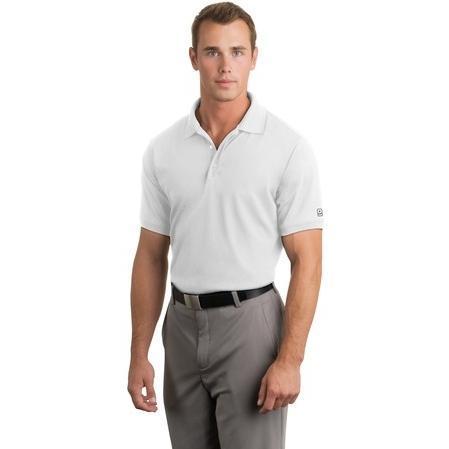 OGIO Caliber 2.0 Polo Shirt Large - Bright White