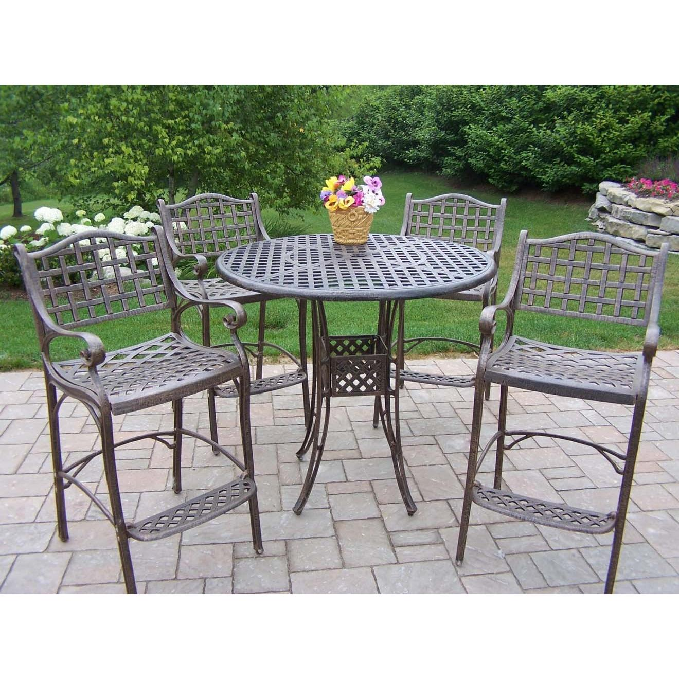 Practical Patio Bar And Counter Height Sets Online Discount Page 1 Family