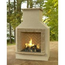 Town and Country TC42 Gas Fireplace - YouTube