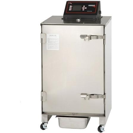 Cookshack Amerique Electric Barbecue Smoker - Sm066