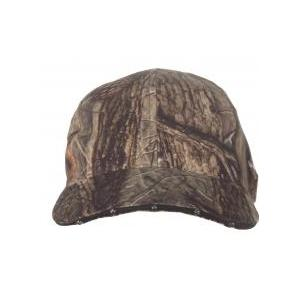 Huntworth Dozen Lighted LED Promo Baseball Caps - Oak Tree Camo