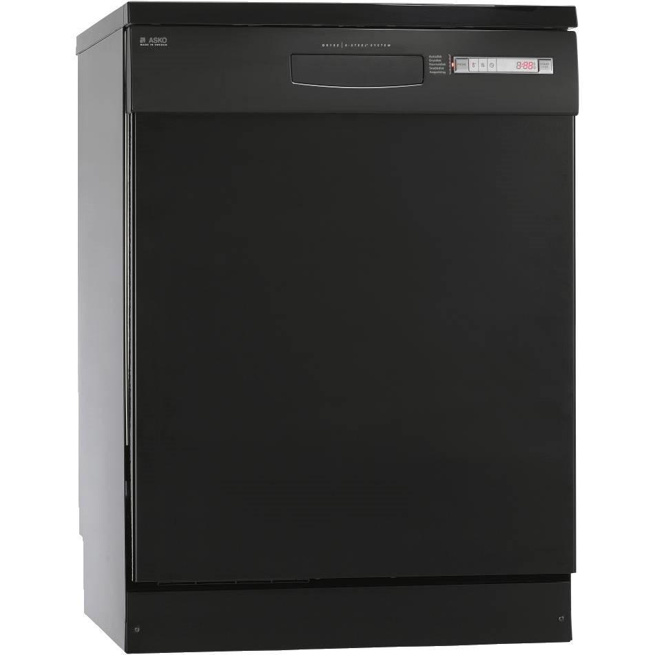 ASKO D5152XXLB 24-Inch XXL Dishwasher - Black