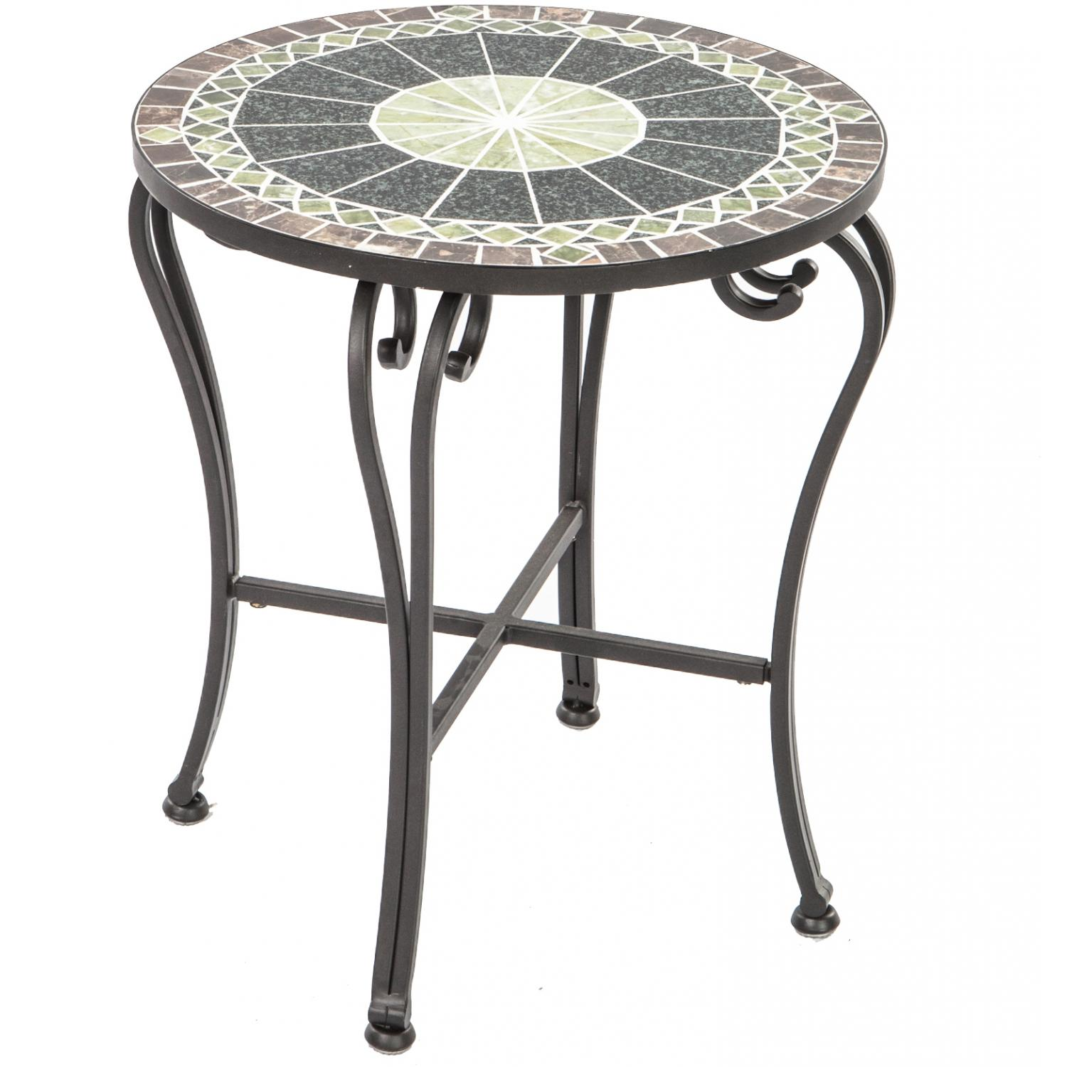 Alfresco Home Ponte Mosaic Side Table at Sears.com