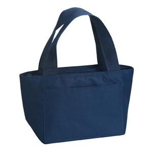 Liberty Bags Simple And Cool Cooler Bag - Navy