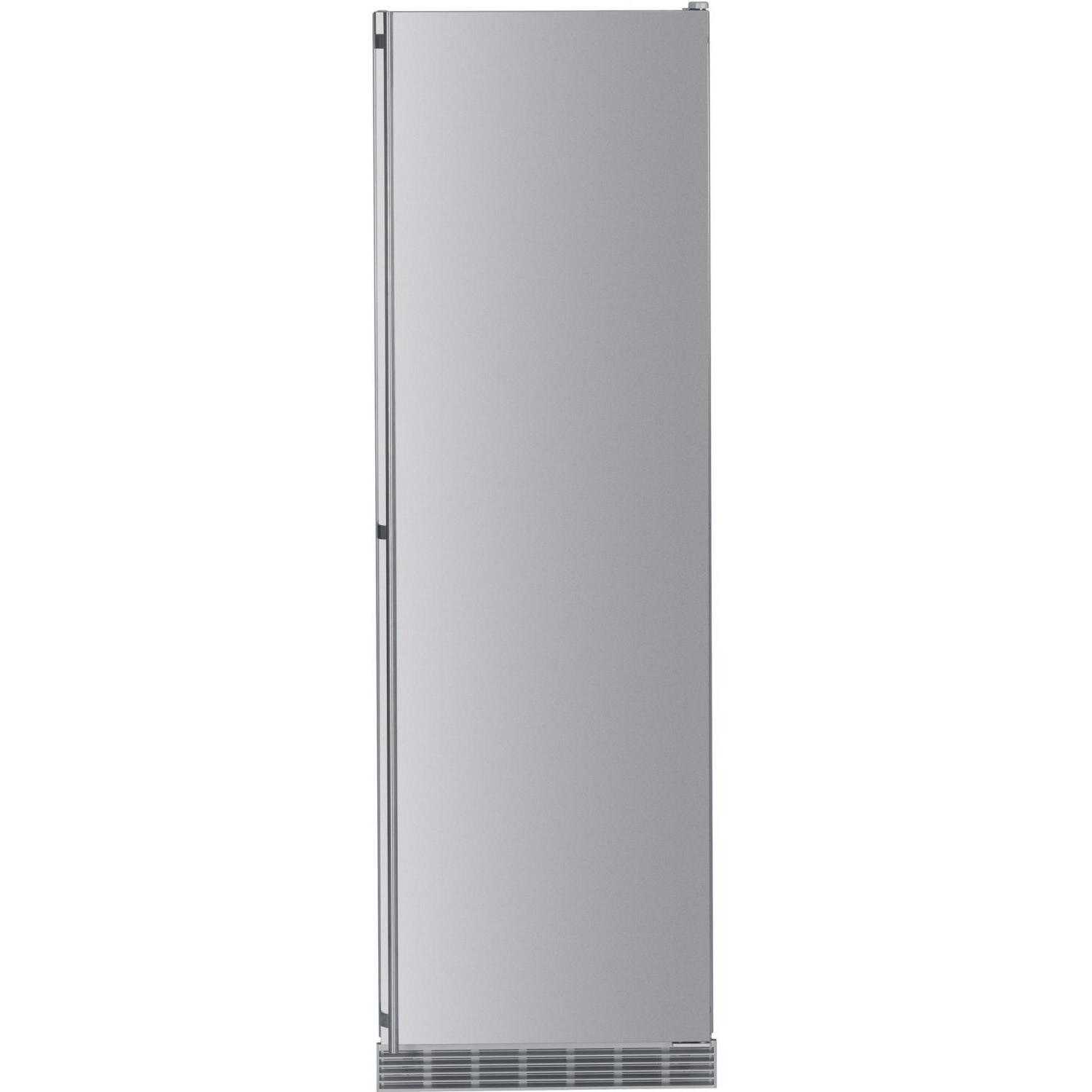 Liebherr RB-1410 11.9 Cu. Ft. Capacity Built-In Refrigerator - Stainless Steel