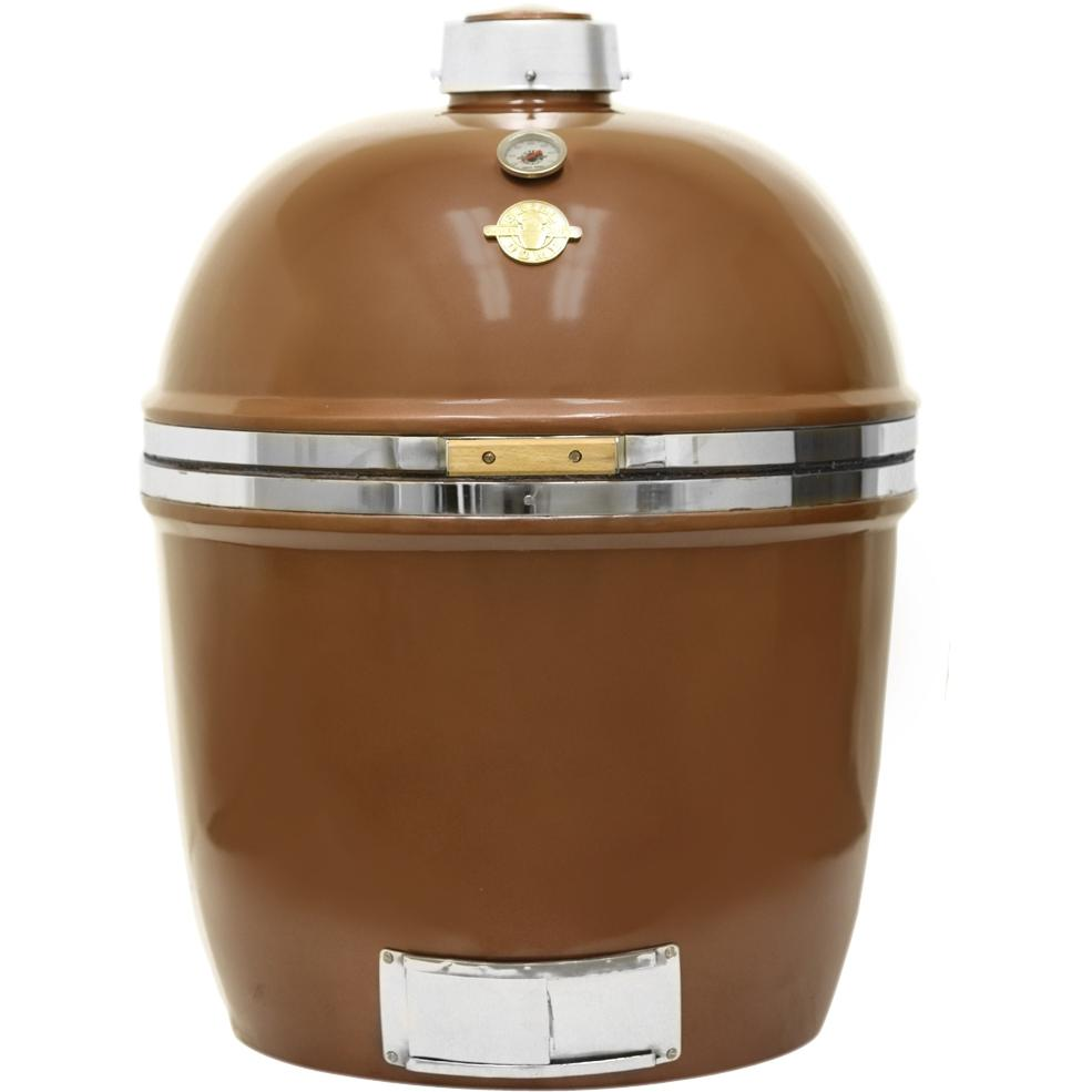 Grill Dome Infinity Series XL Kamado Grill - Copper, Discount ID GDXL-CP