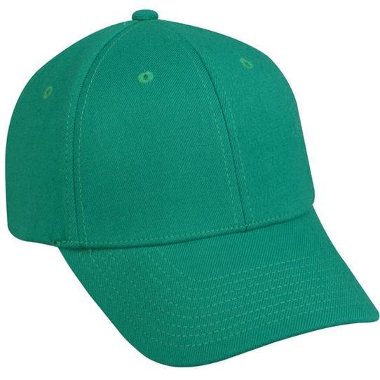 Outdoor Cap ProFlex Acrylic Wool Cap S / M - Kelly, Discount ID PFX-400-S / M-328