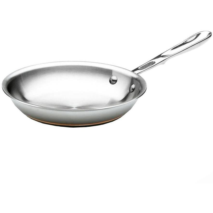 Picture of All-Clad Copper-Core 8-Inch Fry Pan