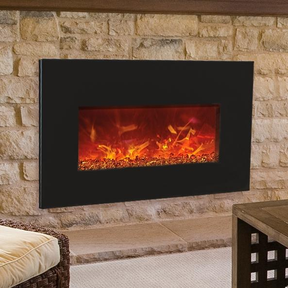 Amantii 30-inch Built-in Electric Fireplace Insert - Insert-30-4026
