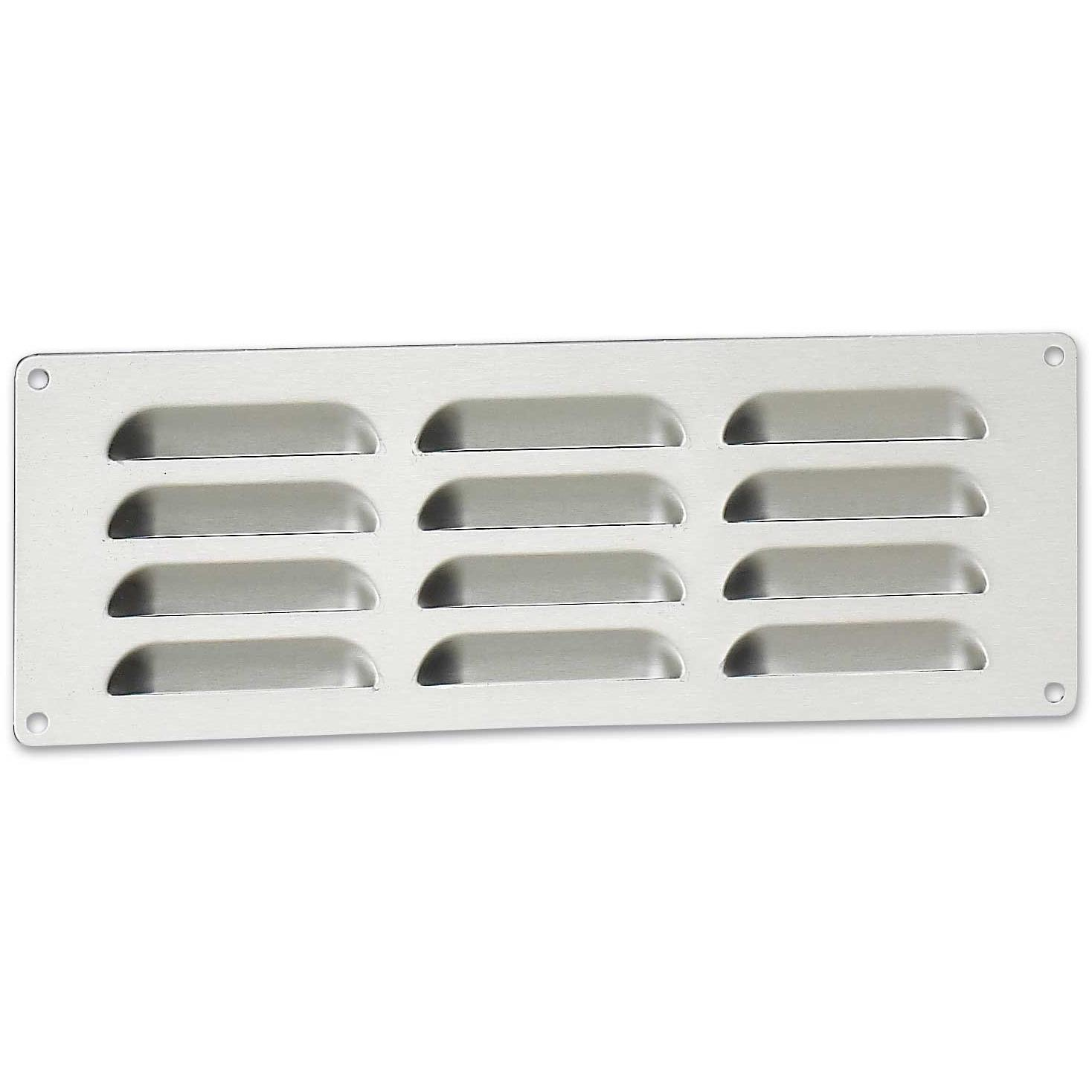 Fire Magic Legacy Louvered Stainless Steel Venting Panel 5510-01