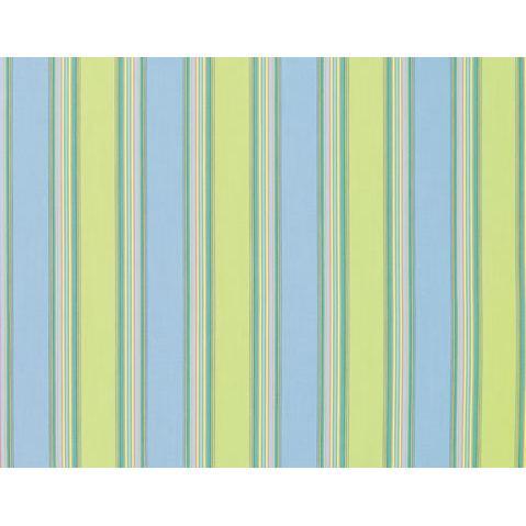 Caluco Florence Bench Cushion - Canvas Bravada Limelite