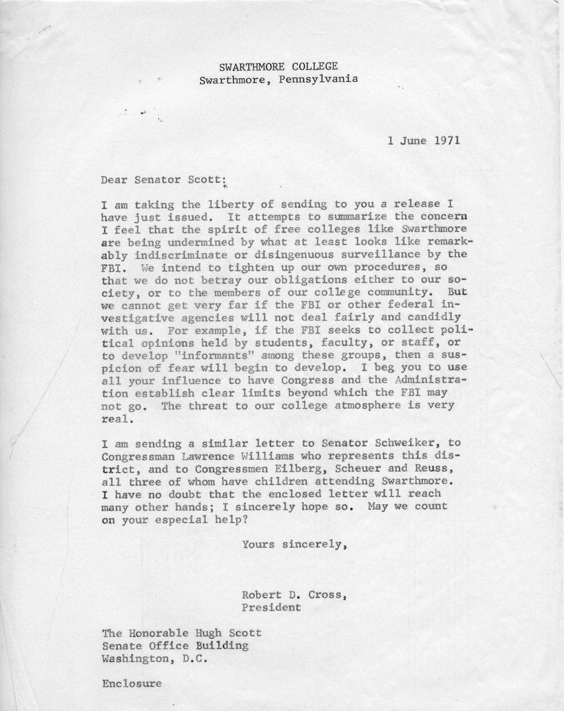 Letter to Sen. Scott, June 1971.jpg
