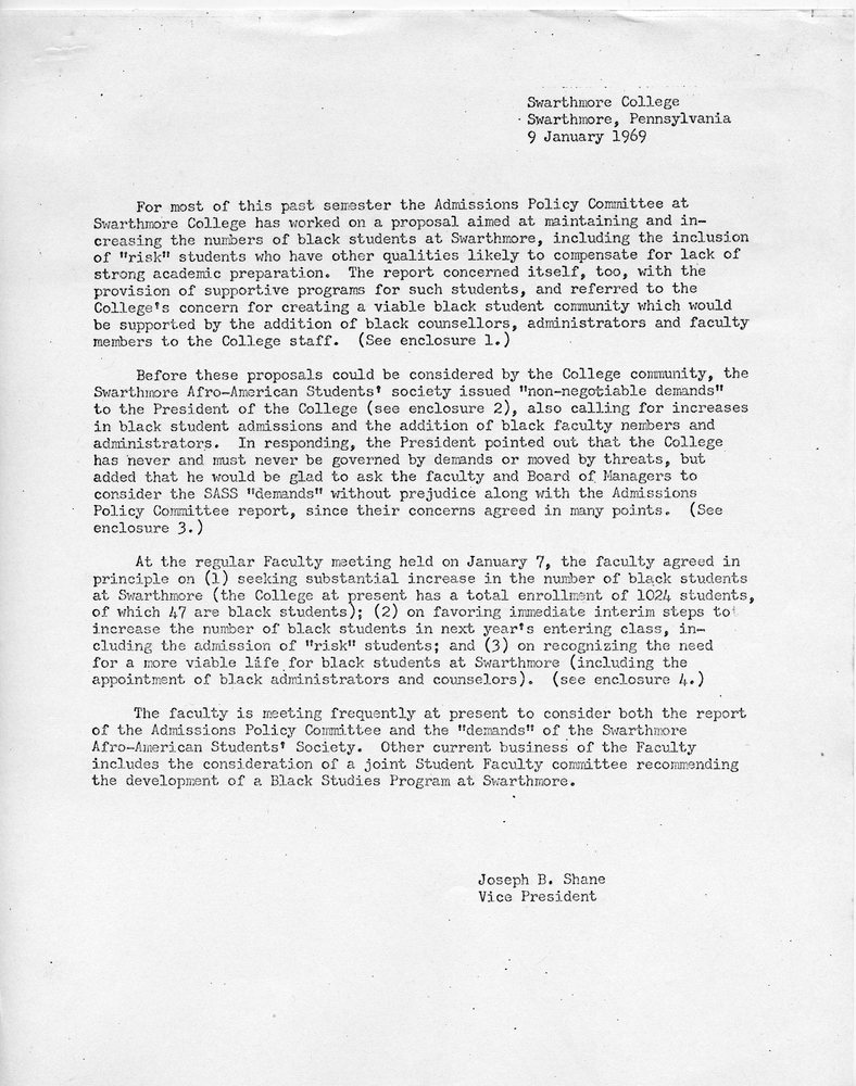 Statement-Shane 9 January 1969.jpg