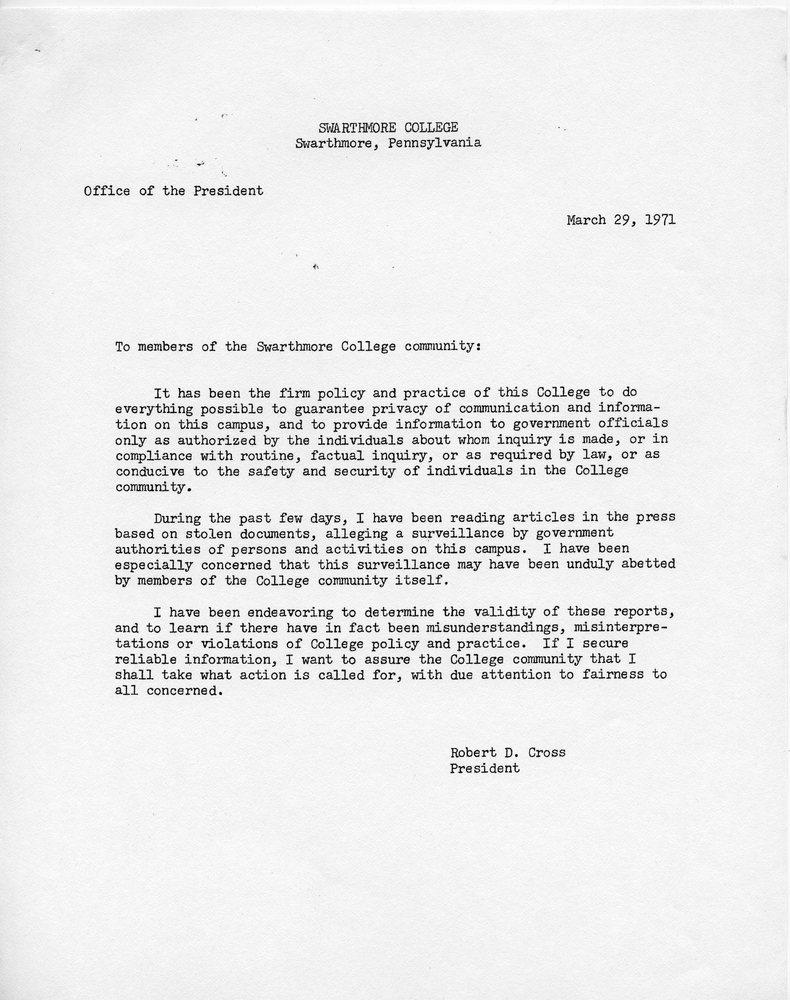 Open Letter- Cross, 29 April 1971.jpg