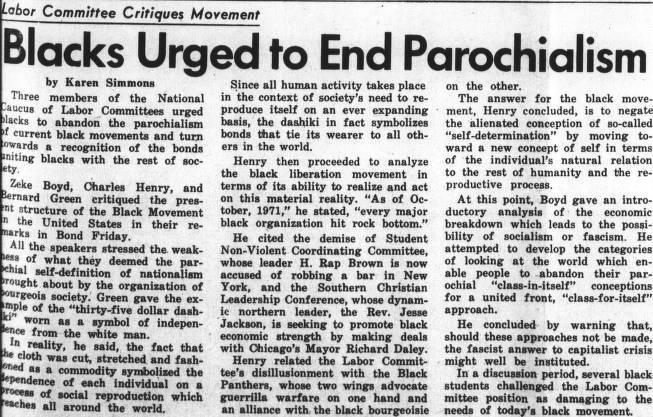 Blacks Urged to End Parochialism November_9_1971.jpg