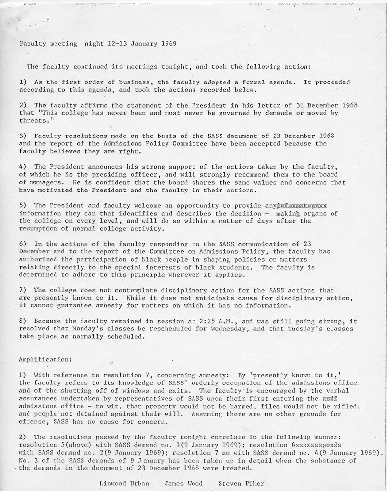 Faculty report January 12-13 1969.jpg