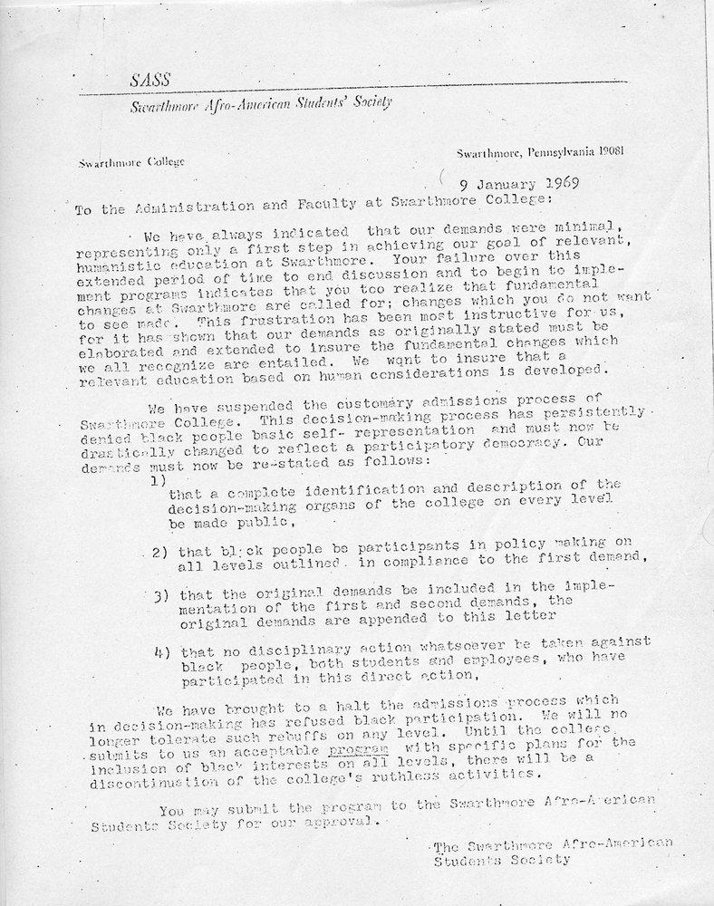 Open Letter-SASS, 1-9-69.jpg