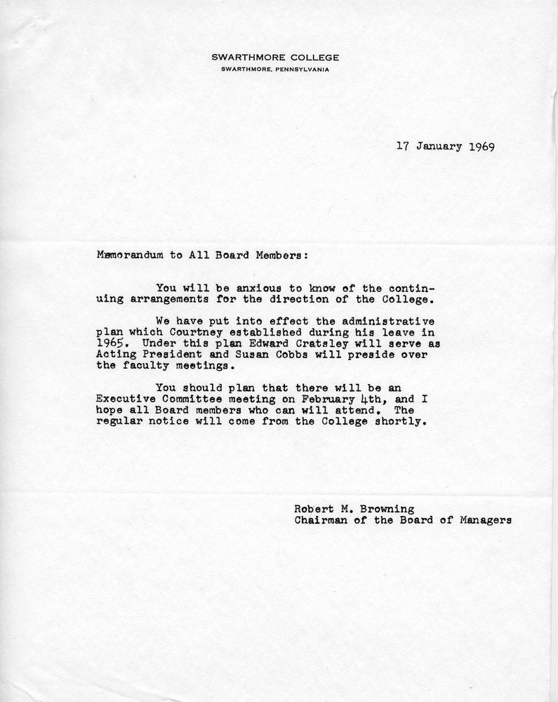 Memo_ Browning, Jan 17 1969.jpg