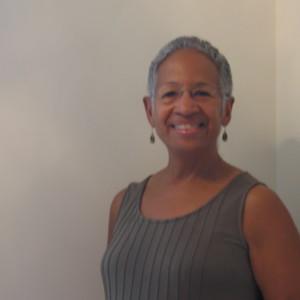 Diane Batts (Morrow)