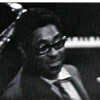 Dizzy Gillespie visits Swarthmore