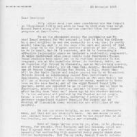 Letter- Stott to Smith, Nov 26 1968, re Upward Bound.pdf