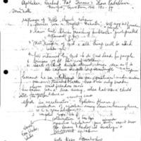 [Notes on Nat Turner's Slave Rebellion, Herbert Aptheker]
