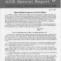 American Council on Education report on Black Studies 8 April 1969.pdf