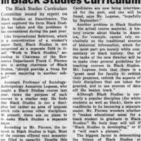 Report Evaluates Progress In Black Studies Curriculum January_13_1970.jpg