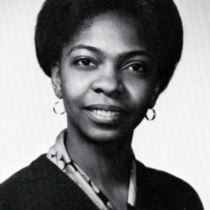 Bridget Van Gronigen (Warren)