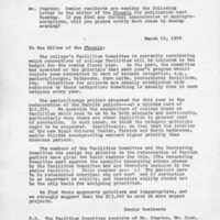 Letter- Senior Residents to Phoenix, March 12, 1970.jpg