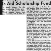 SASS Sponsored Concert To Aid Scholarship Fund January_9_1970.jpg