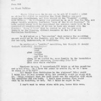 Memo re Black Studies Committee 28 February 1972.jpg