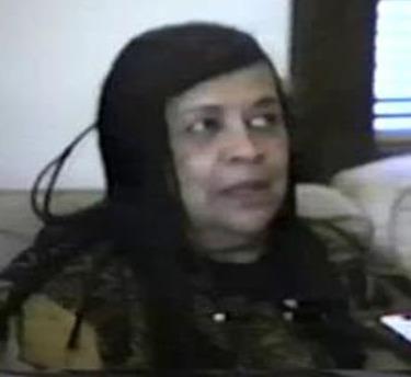 Black Studies Oral History Session 3/18/1995