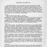Resolutions of the Student Body 14 January 1969.pdf