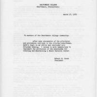Memo from Robert Cross on starting the BCC, 3-17-70.pdf