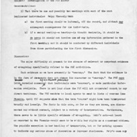 Subcommittee on procedures, re Investigation of the FBI affair, 1971.pdf