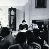 Clinton Etheridge and Don Mizell