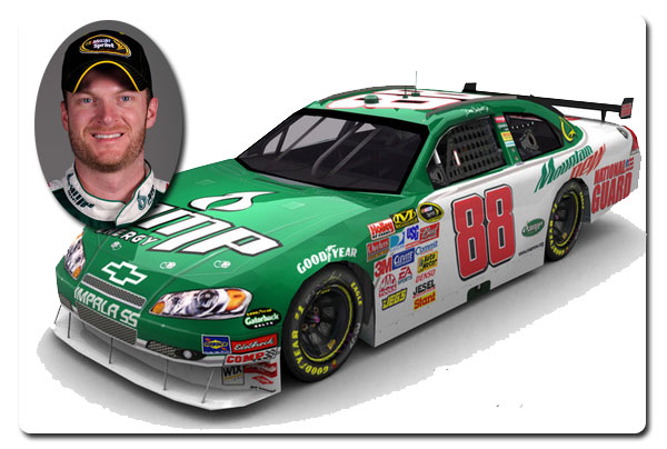 Dale Earnhardt, Jr Merchandise